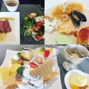 Love 横浜♡バイキングレストラン オーク