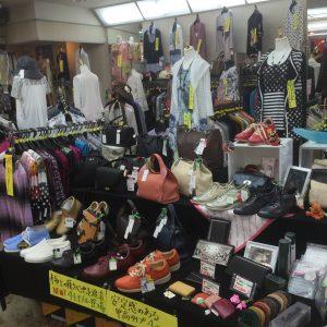 ご協力店様ご紹介 15 浜屋百貨店 様 服飾・呉服・宝石