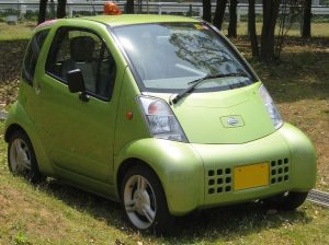 NissanHypermini
