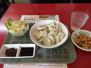 大和市 インド料理 中華料理 縁 水餃子|タイヤ交換専門店 タイヤフェスタ