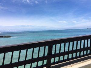フロントスタッフの日常 沖縄の旅編②です☀