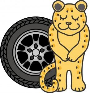<作業について>ジャイロ、トライクなどの三輪車のタイヤ交換は出来ますか?