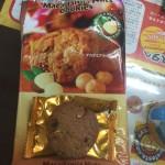 お菓子大好き♡マカダミアナッツクッキー