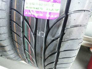 今日の講義 タイヤを買ってみよう 番外編VoL.4(アジアンタイヤについて)