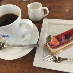 LOVE横浜♡OSLO COFFEE 横浜ジョイナス店