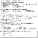 横浜市泉区I様 日産ウィングロードのタイヤ交換で2万円以上のお得♪
