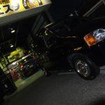 相模原市H様 ホンダステップワゴンのタイヤ交換を承りました。