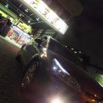 横浜市瀬谷区K様 シトロエンC4のタイヤ交換を承りました。
