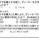 横浜市泉区M様 トヨタノアのタイヤ交換で約28,000円のお得♪