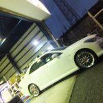 横浜市瀬谷区S様よりトヨタクラウンのタイヤ交換を承りました!!