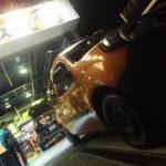 横浜市泉区K様よりルノーカングーのタイヤ交換を承りました!!
