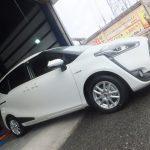 横浜市泉区Y様 トヨタシエンタ 込み込みセットでタイヤ交換を承りました!!