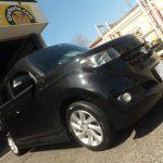 大和市S様 トヨタbB タイヤをネットでタイヤを購入して1万円以上の節約!!
