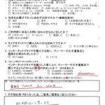 藤沢市K様 トヨタアルファードのタイヤ交換で約39,000円の節約!!