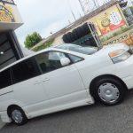 大和市Y様よりトヨタヴォクシーのタイヤ交換を承りました!!
