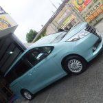 大和市S様よりトヨタ ノア ハイブリッドのタイヤ交換を承りました!!