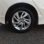 厚木市からお越しのM様 ホンダフィットのタイヤ交換を承りました!