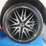 相模原市H様、BMW3シリーズのタイヤ交換を承りました!