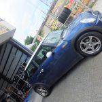 藤沢市N様よりBMWミニのタイヤ交換を承りました!!