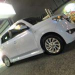 大和市N様 トヨタbB ネットでタイヤを買って約25,000円の節約!!