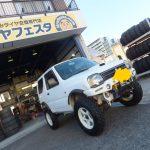 お得な事例*相模原市T様ネットでタイヤを購入して3万円以上の節約♪