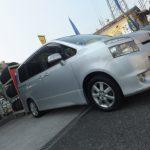 横浜市泉区Y様よりトヨタVOXYのタイヤ交換を承りました♪