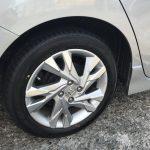 ♪湘南平塚店 小田原市F様 シャトルのタイヤ交換♪「タイヤはネットで購入工賃を含めディーラーより7万円近く安かった!」