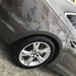 湘南平塚店♪S様のアウディA4のタイヤ交換を承りました♪「タイヤはネットで購入。ディーラーより約14万円安くできた」