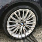 湘南平塚店♪藤沢市 A様BMW435i のタイヤ交換を承りました♪