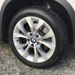 湘南平塚店♪  平塚市 A様 BMW  X1 のタイヤ交換を承りました♪