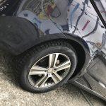 湘南平塚店♪プレミアム会員の鎌倉市 H様 メルセデスベンツ V220dのタイヤ交換を承りました♪