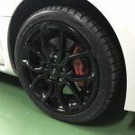 湘南平塚店♪鎌倉市 N様   ルノー メガーヌRS のタイヤ交換を承りました♪「ネットでタイヤを買って約1万円の節約!!」
