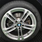 湘南平塚店♪茅ヶ崎市 N様   BMW 523iのタイヤ交換を承りました♪