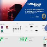 Blue Earth RV-02