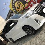湘南平塚店♪平塚市 S様お得なコミコミセットで トヨタ ノアのタイヤ交換♬