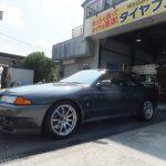 InkedDSCF3574_LI.jpg横浜市中区Y様日産スカイライン32GTR