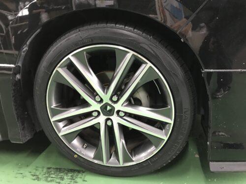 湘南平塚店♪藤沢市 T様 トヨタ ヴォクシーのタイヤ交換を承りました♪ネットでタイヤを買って¥20,000~¥30,000の節約!!