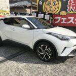 藤沢市S様C-HR20210427